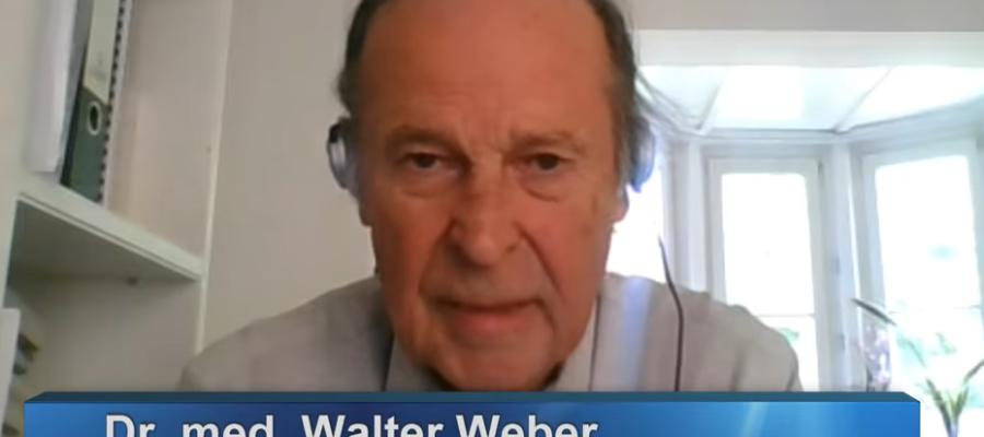 Dr. Walter Weber