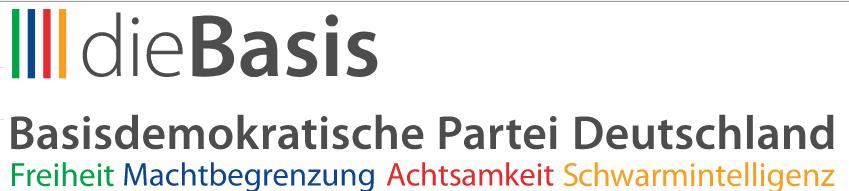 dieBasis - Basisdemokratische Partei Deutschland