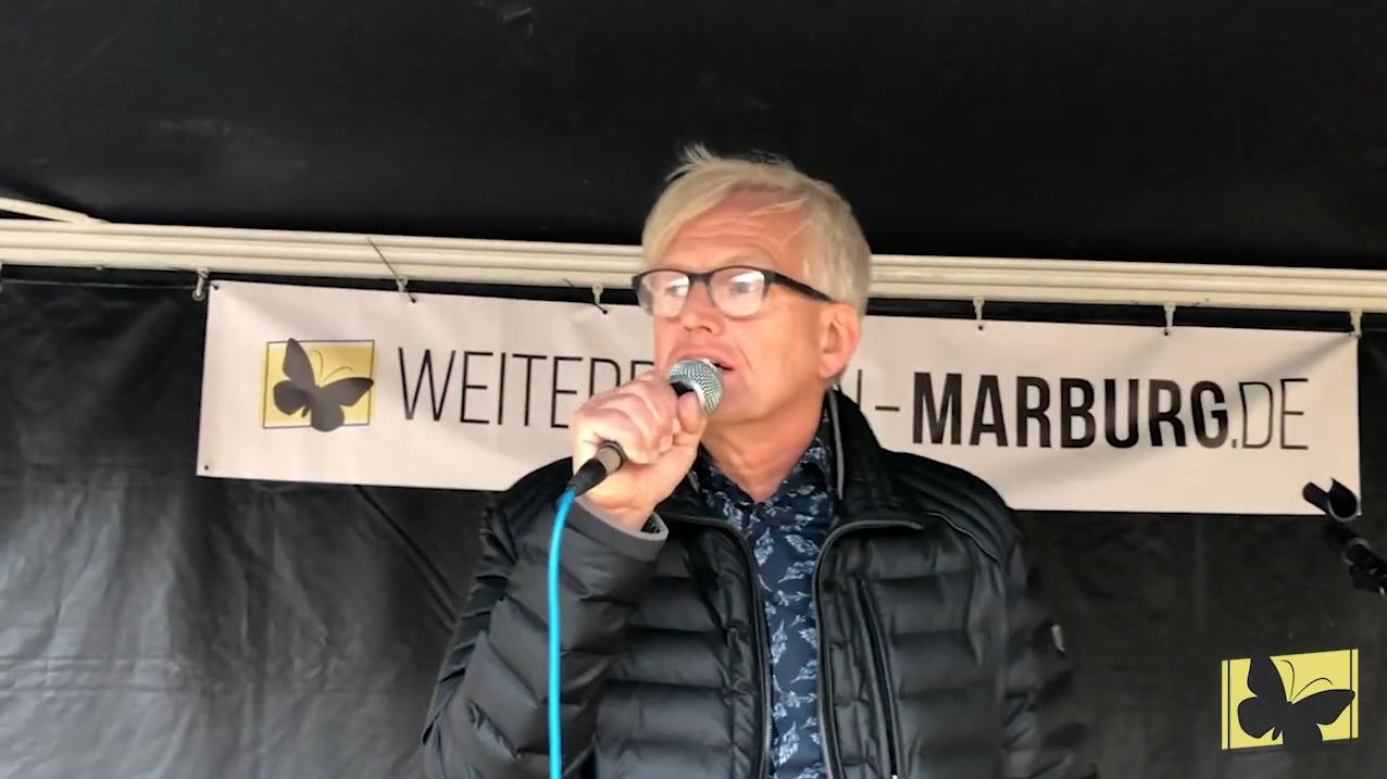 Hermann Ploppa am 24.10.2020