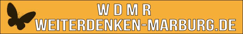 WDMR Logo