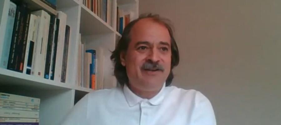 John P. Ioannidis