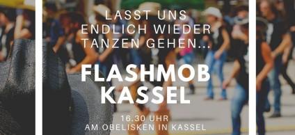 Flashmob Kassel 15.05.2021
