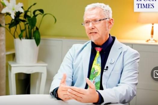 Prof. Dr. Dr. Martin Haditsch