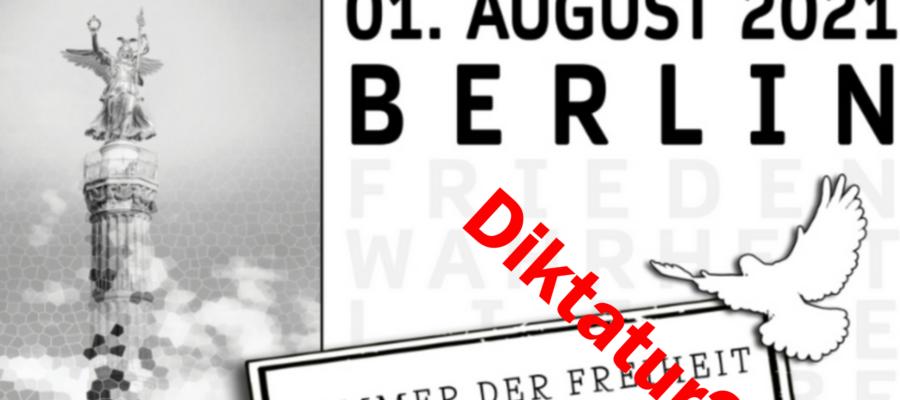 Sommer der Diktatur
